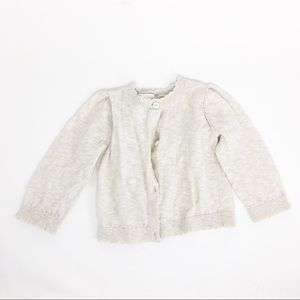 4/$12 GYMBOREE 12 Months Knit Cardigan Sweater